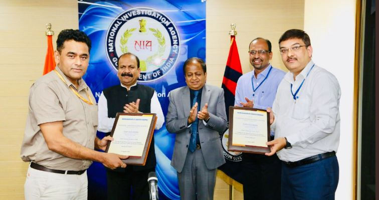 WAPCOS Signs an MoU with NIA to Provide Project Management Services