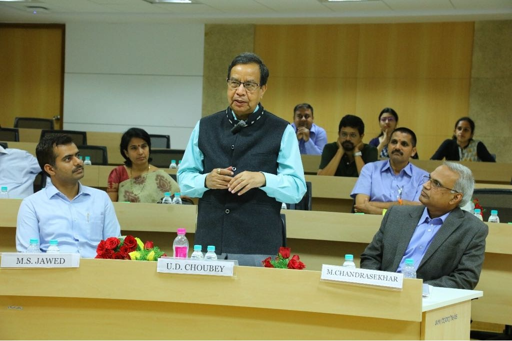 SCOPE Academy Organised Programme on Transformation Leadership and Corporate Governance