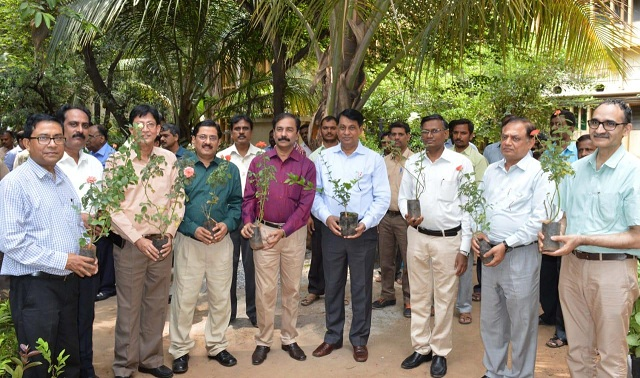 World Environment Day observed at KIOCL