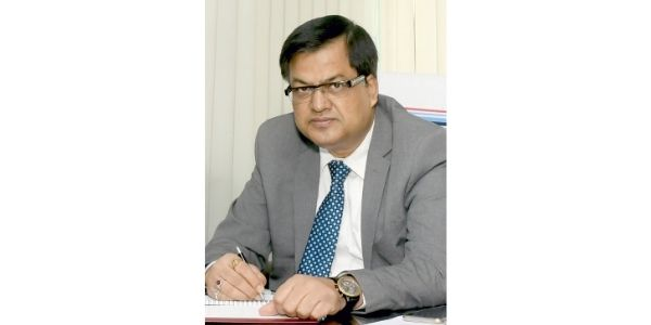Shri M N Biswas joined SAIL Raw Materials Division