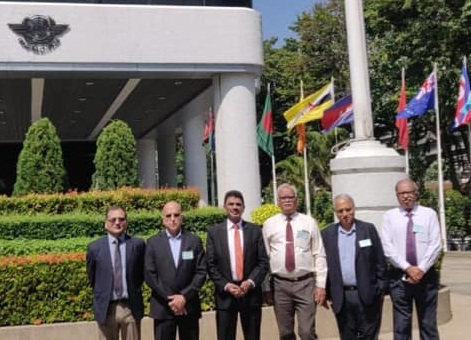 AAI 30th meeting of the Asia Pacific Air Navigation Planning and Implementation Regional Group