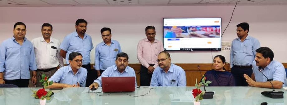 AAI launched CATC website catc.aai.aero