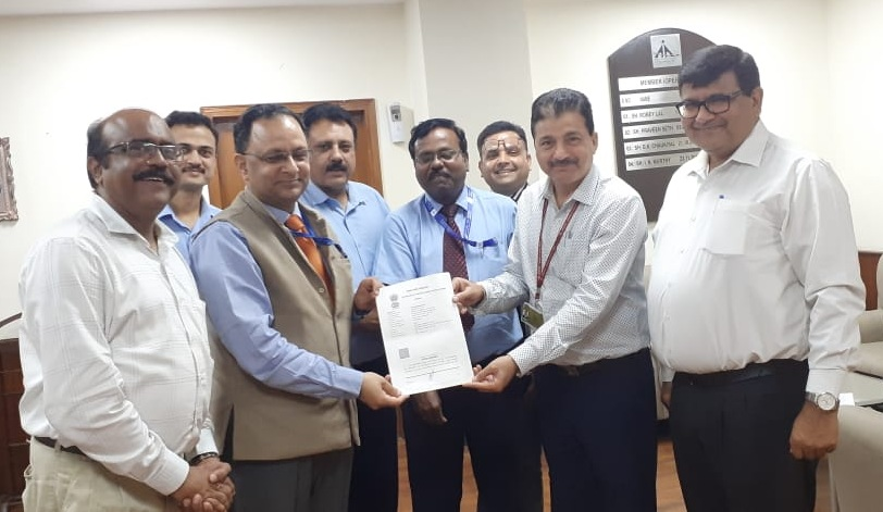 AAI and AAICLAS signed License Agreement for in line hold baggage screening at Indian Airports