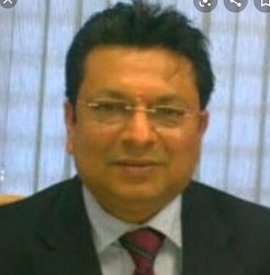 Shri Sanjeev Jindal takes over as ED HR  Airports Authority of India