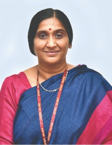 Dr. Alka Mittal takes charge as Director HR in ONGC