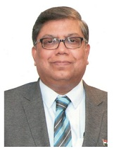 Dr. Arup Roy Choudhury Appointed Principal Advisor Infrastructure West Bengal