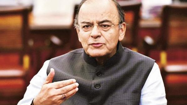 RIP Arun Jaitley 1952-2019 Former Finance Minister of India Arun Jaitley Passed Away at Age 66
