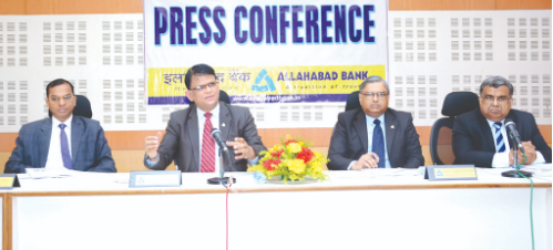Allahabad Bank betters Q3 Show