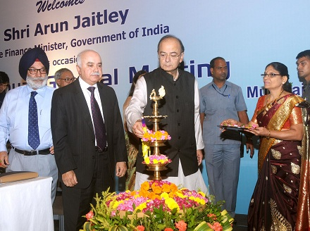 Annual General Meeting of Indian Bank Association