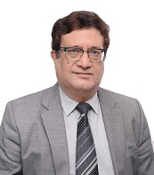 Shri Dinesh Kumar Batra takes charge as Director Finance BEL