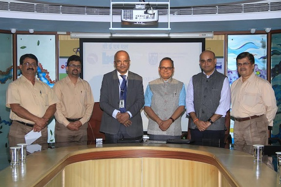 BEML Signs MoUs with IIT Kanpur