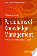 Paradigms of Knowledge