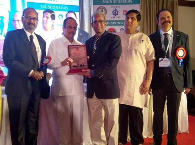 Bharat Petroleum social media platforms won two awards