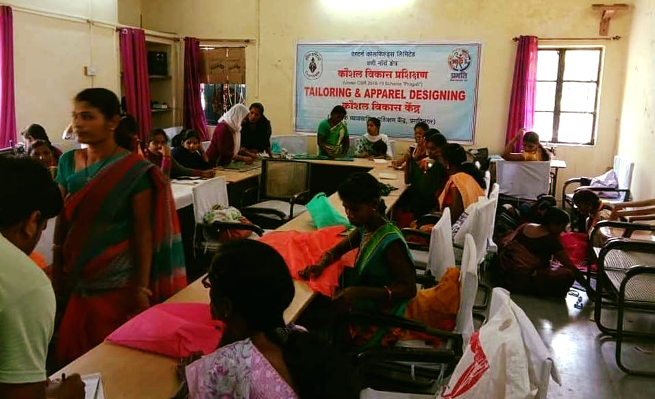 CIL Empowering Rural Women and Girls