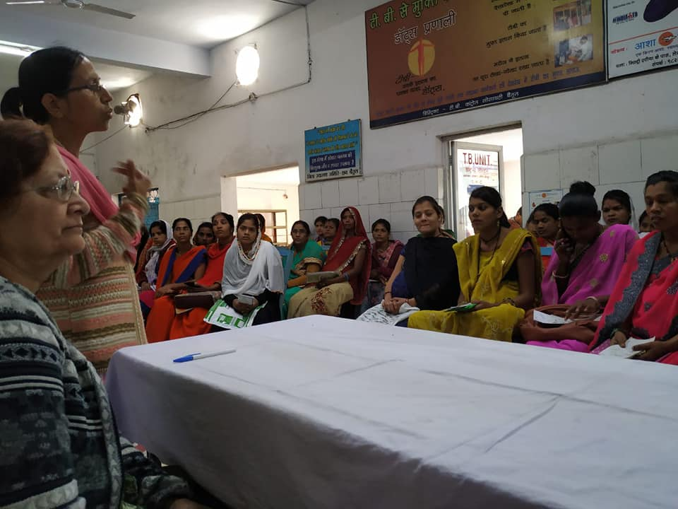 CIL organised cancer awareness camp