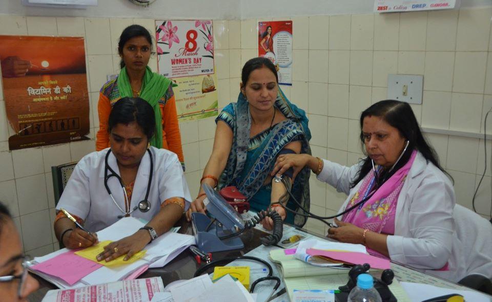 CIL organises free cancer detection camp