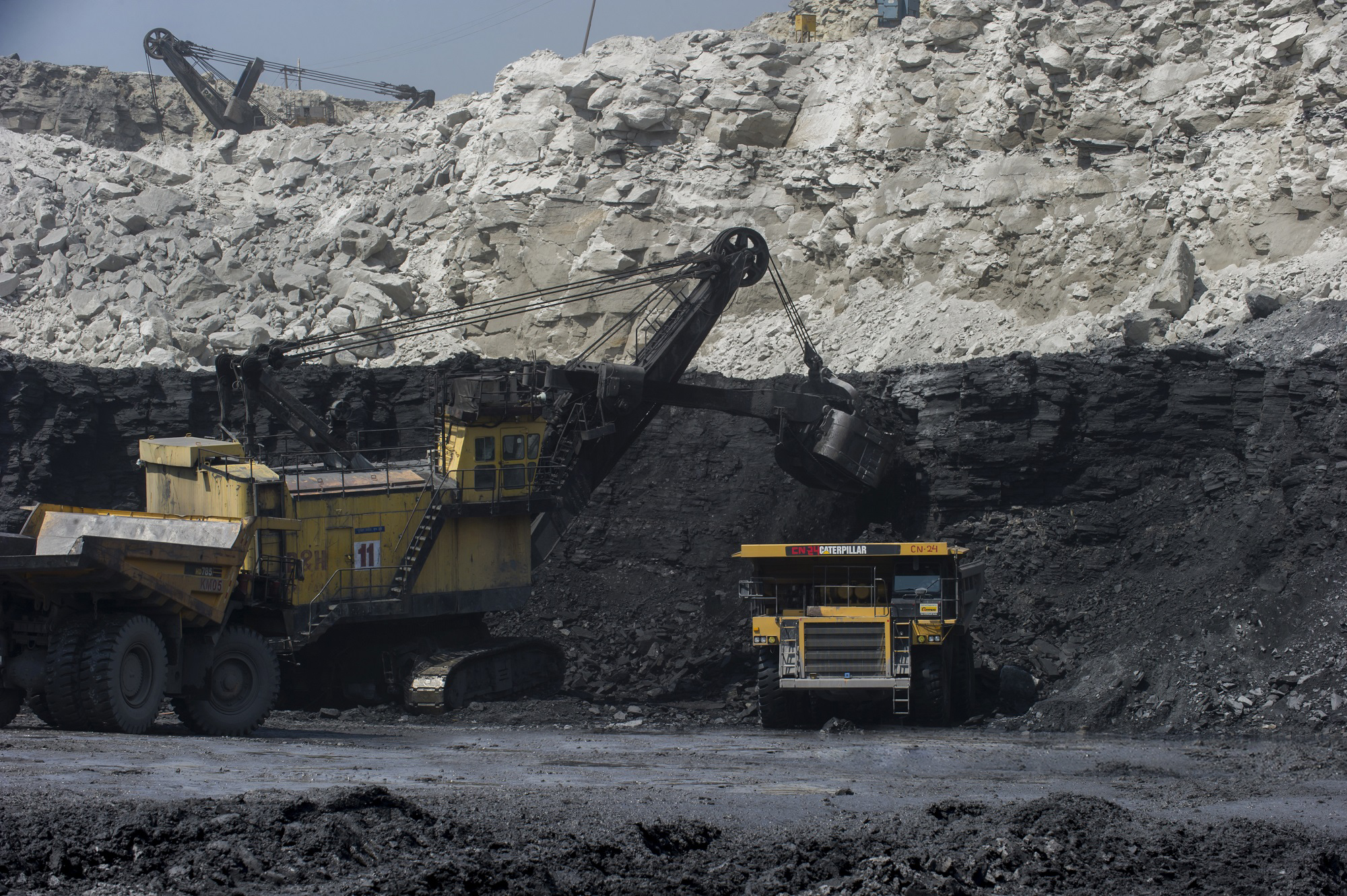 NCL registers 7 pcr growth in coal production and 5 pcr in coal dispatch