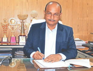 Shri Manoj Kumar Prasad Selected for Director Tech of SECL