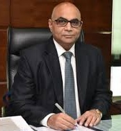 Prashant Kumar takes Charge as CFO of SBI