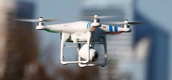 NHAI make use of drones mandatory for recordingall National Highway projects
