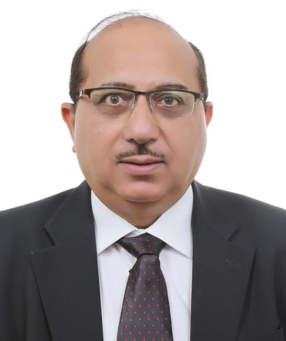 Shri R K Chauhan Assumes Charge as Director of Projects in POWERGRID