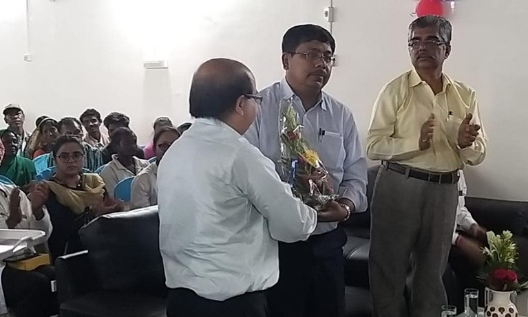ECL organized Family Counseling Program at Sodepur