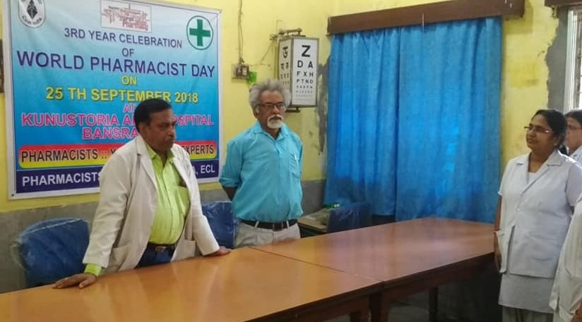 ECL organised awareness program on coronavirus disease