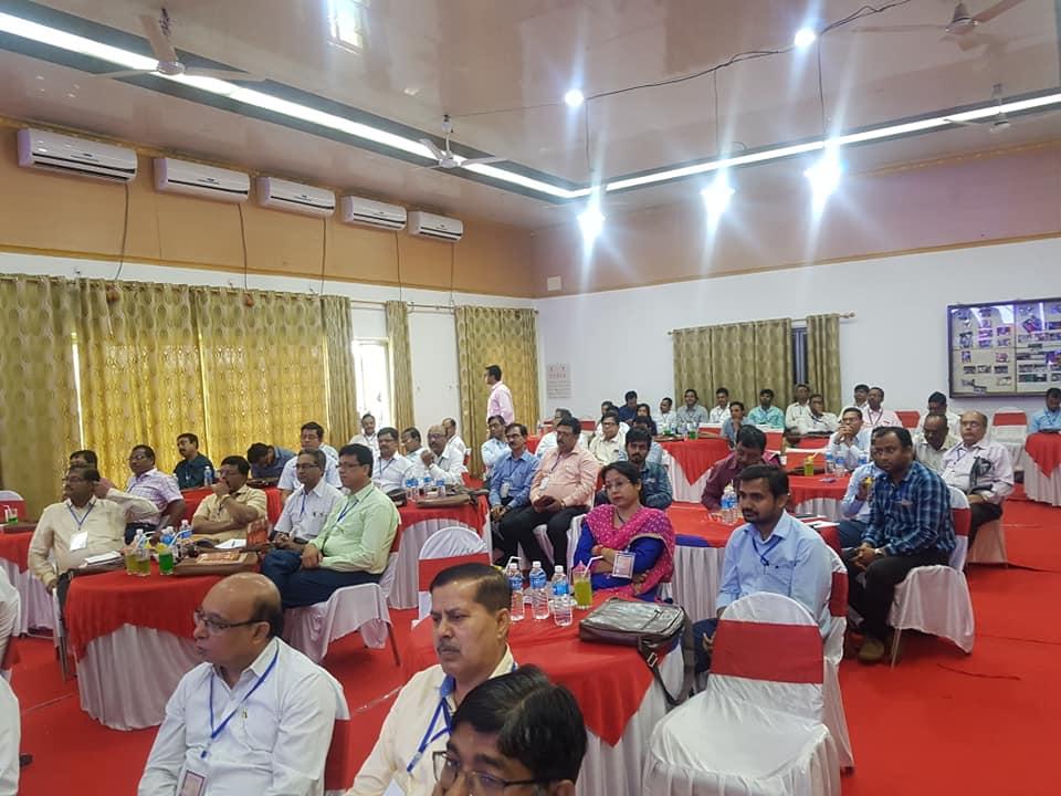 CSR Seminar at ECL