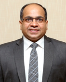 Shri Manoj Kumar has taken over as chairman and managing director EDCIL