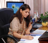 Ms Vartika Shukla Takes Over  As Director Technical EIL