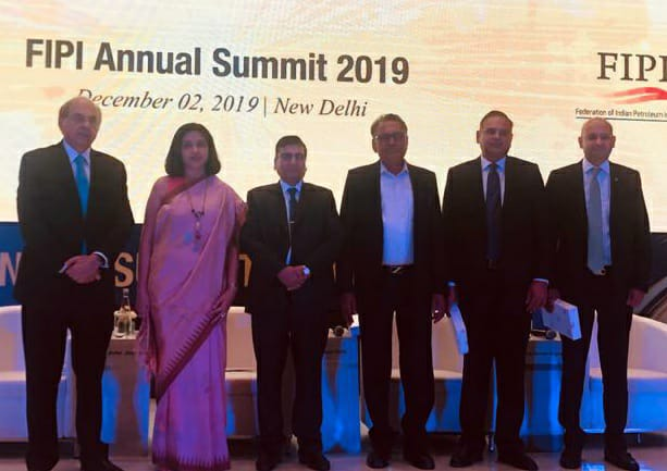 The Tax Conundrum Panel Discussion At FIPI Annual Summit 2019