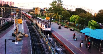 Secunderabad gets India first Green Railway Station Tag