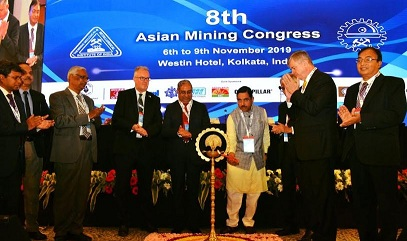 Coal Minister emphasizes on Green Mining Technologies