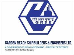 Garden Reach Shipbuilders & Engineers Ltd
