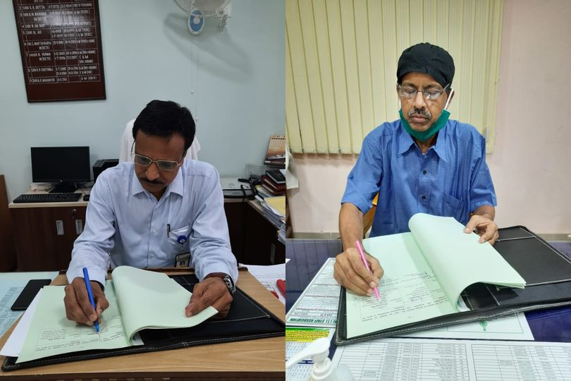 GRSE signs MoU with IMC