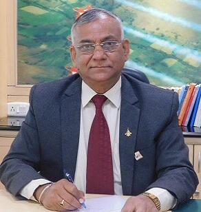 Shri Alok Verma takes over as director HAL