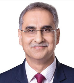 Rakesh Misri takes over as Director Marketing of HPCL
