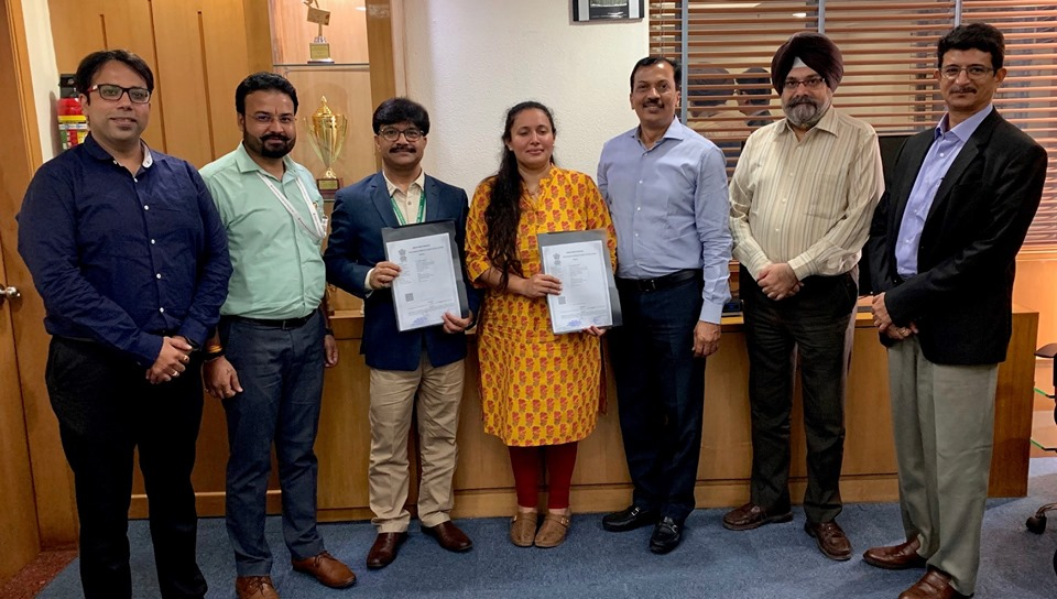 IGL Signed Mou with  National Yuva Cooperative Society for Skill Development under csr