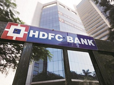 HDFC Bank Q2 Results: Net revenues increased by 14.7% to Rs. 25,085 Cr.
