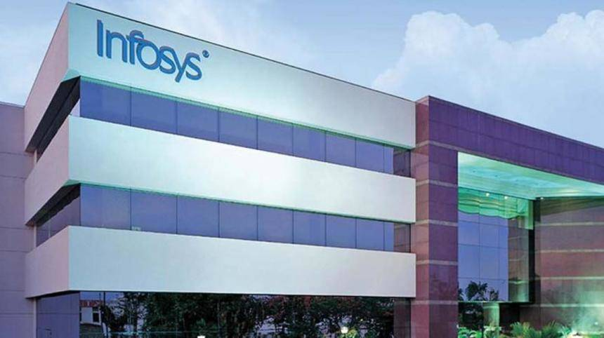 ArcelorMittal and Infosys announce strategic collaboration for digital transformation