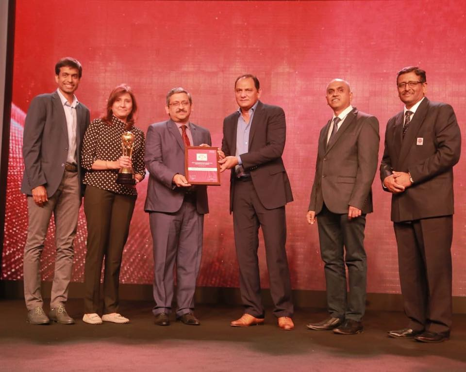 IndianOil Wins ACES Award