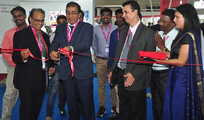 BEML SHOWCASES ITS TECHNOLOGICAL PROWESS AT IREE
