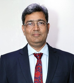 Shri Bhanu Pratap Yadav assumed charge of chairman and managing director of IREDA