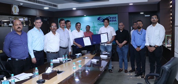 IREDA inks MoU with NEEPCO to Extend Techno-Financial expertise