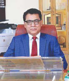 Govt appoints Amitabh Banerjee as Managing Director of IRFC