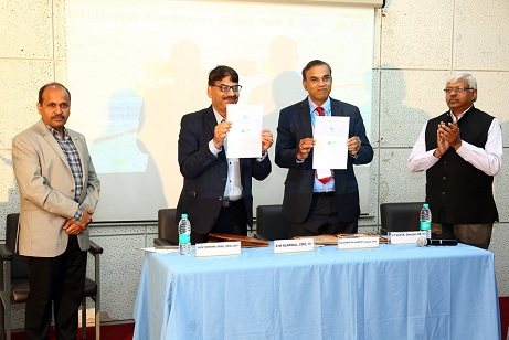 ITI Limited signs MoU with India Electronics and Semiconductor Association