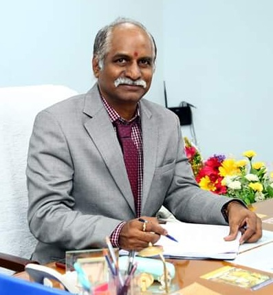 ITI Limited Appoints Shri D. Venkateswarlu as Director Production