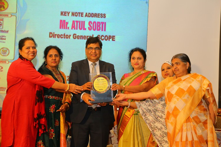 KIOCL conferred with best recognition award for WIPS activities