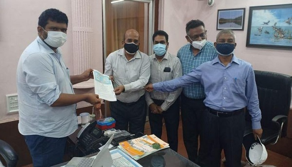 MCL signs MoUto set up Covid Hospital in Sundergarh