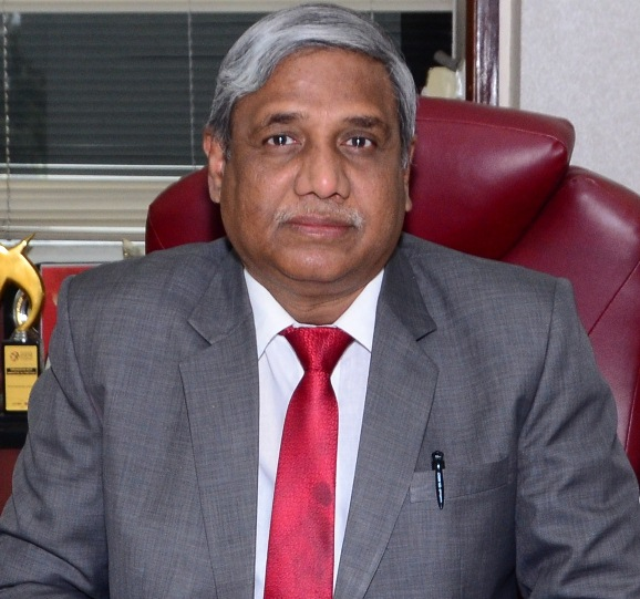 Shri J. S. Kaushal Takes Additional Charge of MD CWC